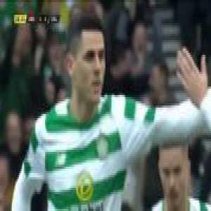 Aberdeen 0-3 Celtic - Tom Rogic 69'