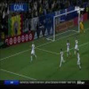 LA Galaxy 2-0 Philadelphia - Zlatan Ibrahimovic PK 36'