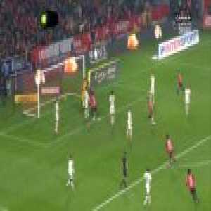 Lille [5]-1 PSG - Jose Fonte 84'