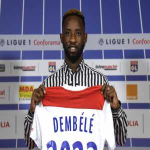 Manchester United and Arsenal want to recruit Lyon's Moussa Dembele next summer. Lukaku and #Welbeck are in the process of leaving. Ole Gunnar Solskjaer and Unai Emery appreciate the profile of the French striker.