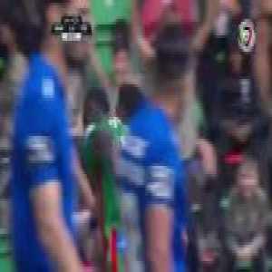 Maritimo 2-0 Feirense - Edgar Costa free-kick 43'