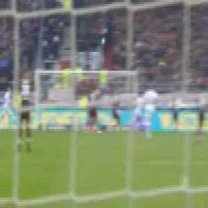 St. Pauli [1]-1 Bielefeld - Ryo Miyaichi 48'