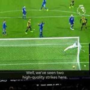 GoalOfTheDay is a wonderful Watford strike 🎯