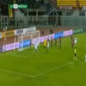 Livorno 0-1 Brescia - Simone Romagnoli 89'