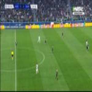 Ajax magic passes