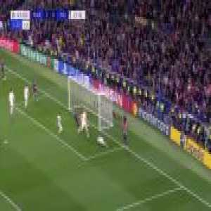 David de Gea face-save against Barcelona