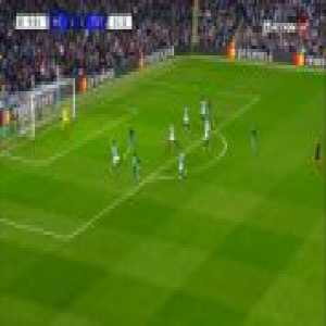 Manchester City 1-[2] Tottenham - Son 10', [1-3 agg.]