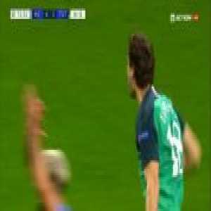 Manchester City 4-[3] Tottenham - Llorente 73', [4-4 agg.]
