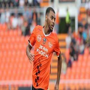 PU: Alexis Claude-Maurice (20yo - Lorient) has impressed PSG scouts