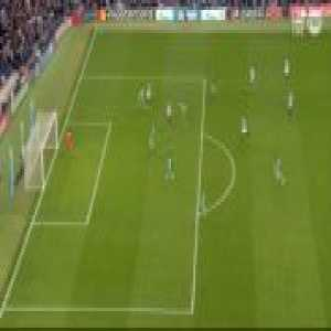 TNT's replay of Aguero offsides