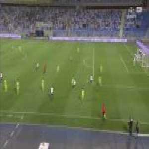 Al-Nassr [2] - 0 Al-Fateh — Ahmed Musa 38' — (Saudi Pro League)