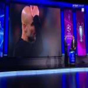BT Sport UCL Studio Analysis | Manchester City 4-3 Tottenham (4-4 on agg.)