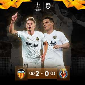Europa League Semifinals: Valencia vs Arsenal - Eintracht vs Chelsea