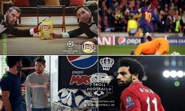 Mohamed Salah Be Sacred, Be Very Much Scared!😉🔥
