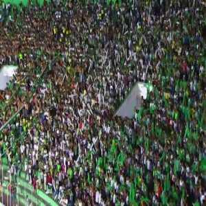 Oriente Petrolero 1 vs 1 Rionegro - Full Highlights & Goals