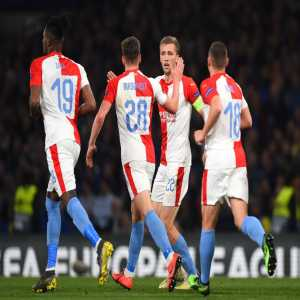 Slavia Prague are just one of four sides to score 3+ goals against Chelsea at Stamford Bridge in European competition and the first to do so in the Europa League.