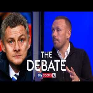 Tim Sherwood on point on the prediction for Ole Gunnar Solskjaer 5m15s onwards(watch till the end)