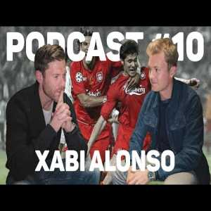 Xabi Alonso interview about his club career - Beyond victory