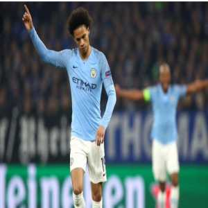 Bayern and Juventus are very attentive to the situation of Leroy Sané who hasn't extended his Man City contract expiring in 2021. The German evaluates the possibility of leaving at the end of the season following problems with Pep Guardiola