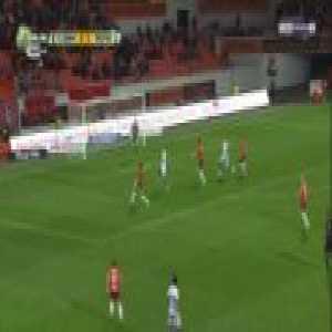 Lorient FC 0-3 ES Troyes AC - Y. Touzghar 90'