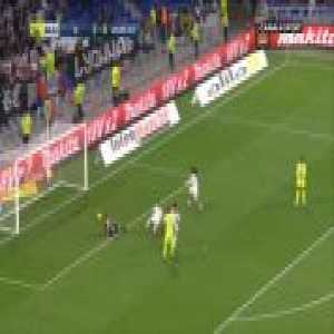 Lyon 2-[1] Angers - Lucas Tousart OG 89'