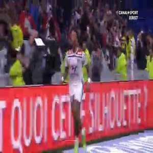 Lyon 2 vs 1 Angers - Full Highlights & Goals