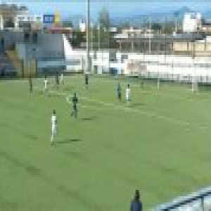 Napoli Primavera 0-2 Inter Primavera - Thomas Schirò 90+3'