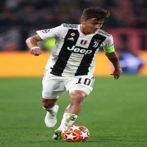 Players who will leave Juventus in the summer: - Paulo Dybala - Douglas Costa - Miralem Pjanic - Alex Sandro - Andrea Barzagli - Martin Caceres [SportMediaset]