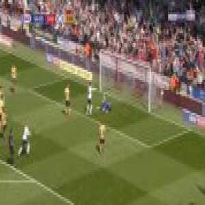 Sheffield United 1-0 Nottingham Forest - Mark Duffy 51'