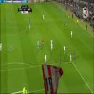 Vitoria Guimaraes 0-1 Aves - Derley 9'