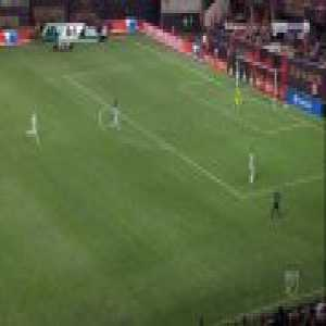 Atlanta United 0-2 FC Dallas -Bryan Acosta 84'