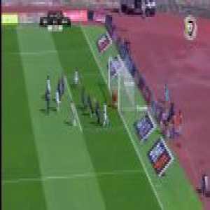 Belenenses SAD 0-2 Rio Ave - Bruno Moreira 35'