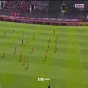 Braga W 0-2 Benfica W - Darlene 5' [2-3 agg.] (Portuguese Cup Semi-Final)