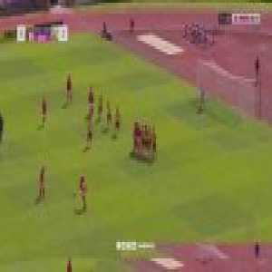 Braga W 0 - [3] Benfica W - Yasmim 8' [2-4 agg.] (Portuguese Cup Semi-Final)