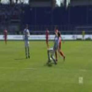Duisburg 0-1 Sandhausen - Andrew Wooten 29'