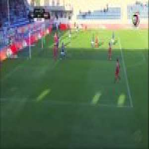 Feirense 0-1 Braga - Fransergio 46'