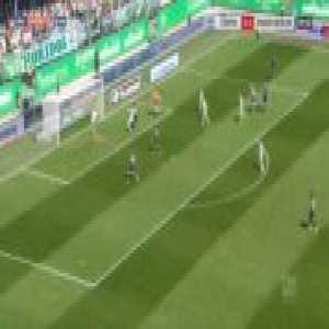 Furth 0-1 Union Berlin - Joshua Mees 35'