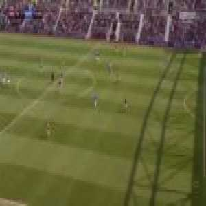 Hearts 0-1 Rangers - Jermain Defoe 15'