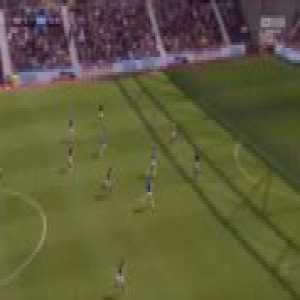 Hearts 0-2 Rangers - Ryan Jack 36'