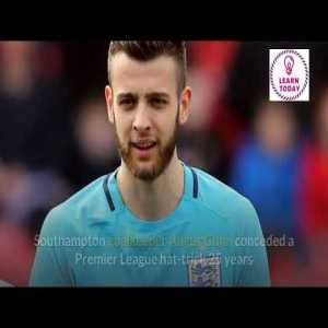 Newcastle vs Southampton 3-1 4/20/2019 10 FACTS Highlighted