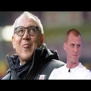 Steve Sidwell shares his stories of life under Felix Magath at Fulham