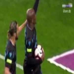 Trabzonspor [1]-1 Yeni Malatyaspor — Anthony Nwakaeme 31'