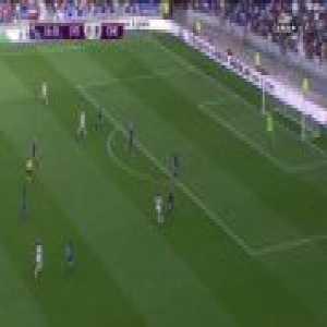 Olympique Lyonnais 1-0 Chelsea - D. Cascarino 27' [Women's Champions League]