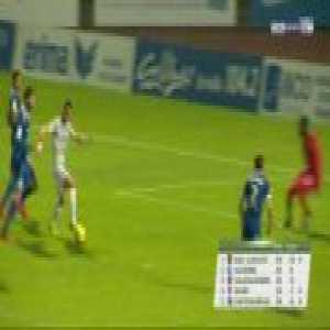 Chamois Niortais 0-1 Gazélec Ajaccio - R. Armand 36'