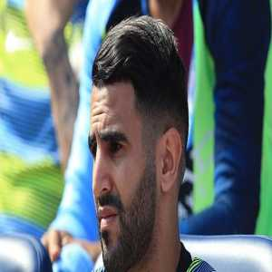 Riyadh Mahrez not happy with his minutes at Man City, has threatened to leave