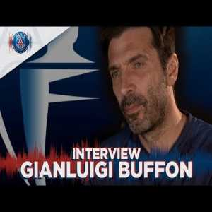 Buffon: Lille, Lyon, Rennes, and Strasbourg would be real competitors in Serie A