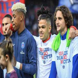 "Ben Arfa : "" I like psg since I was a Child but the board is the real problem, those who run the club and take decisions . I know that one day Rabiot will play for another club and he will Hurt them because c'est la vie, it's always like that with this club now."""