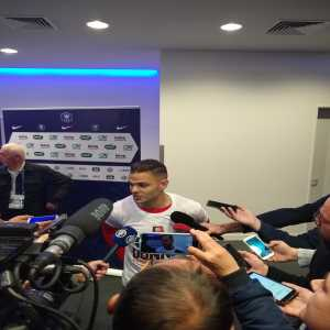 "Ben arfa : "" It's my most beautiful tittle. We did a remontada. But they are used to it."