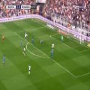 Besiktas 1-0 Ankaragucu - Burak Yilmaz 8'