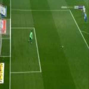 Besiktas 3-0 Ankaragucu - Burak Yilmaz penalty 63'